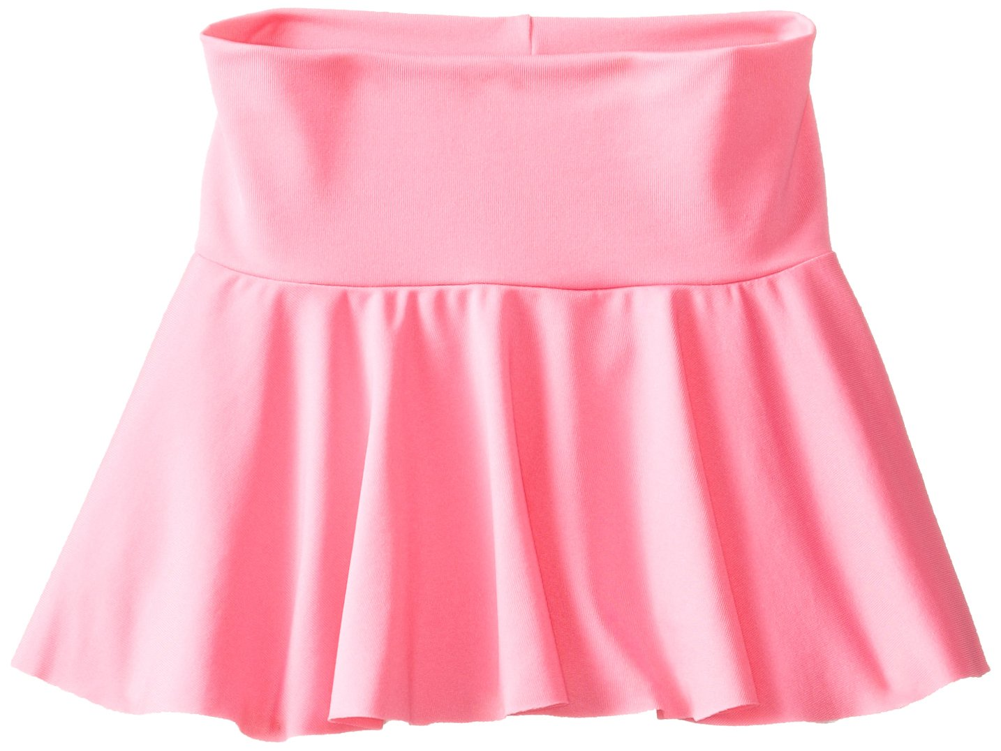 Clementine Little Girls' Microfiber Pull-On Skirt Clementine Girls 2-6X MG0117