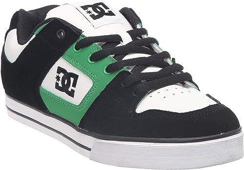 DC Shoes Men's Pure Slim Skateboarding
