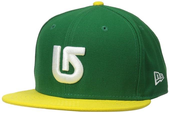 9a0f7f9c1906d0 Amazon.com : Burton Men's ADL New Era Hat : Clothing