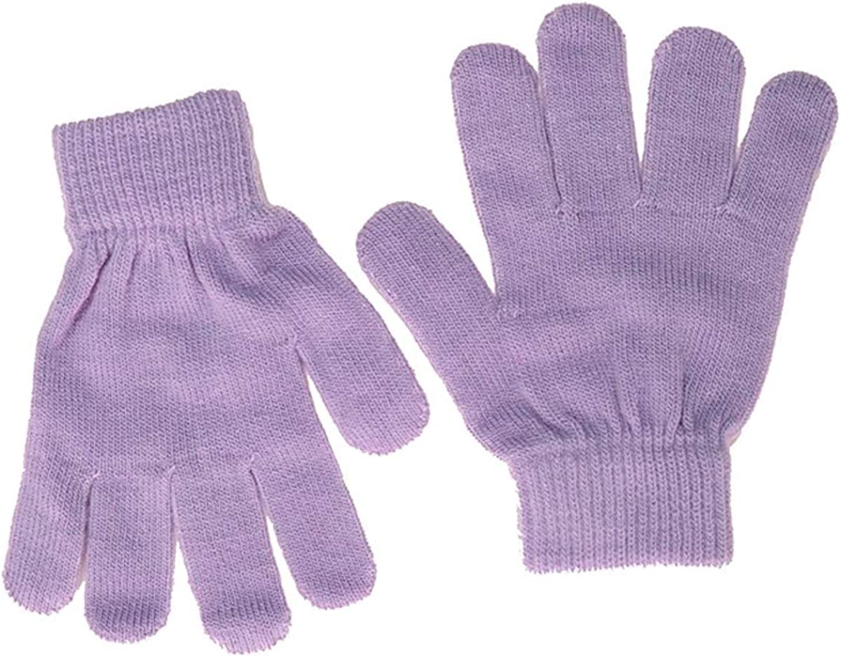 ONE SIZE FITS ALL NEW MAGIC GLOVES ***CHOICE OF COLOURS***