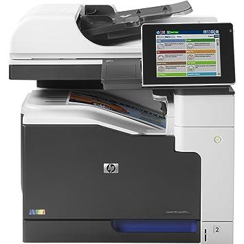 HP LaserJet M775dn - Impresora multifunción (Laser, Color ...