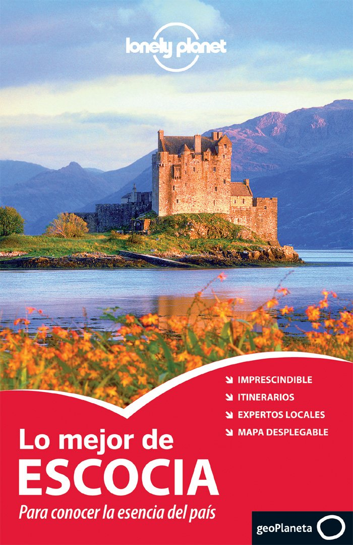 Lo mejor de Escocia 2 Guías Lo mejor de Ciudad Lonely Planet Idioma Inglés Guías Lo mejor de Región Lonely Planet: Amazon.es: Wilson, Neil, Symington, Andy, Gómez Aragón, Carmen, García Barriuso, Elena: