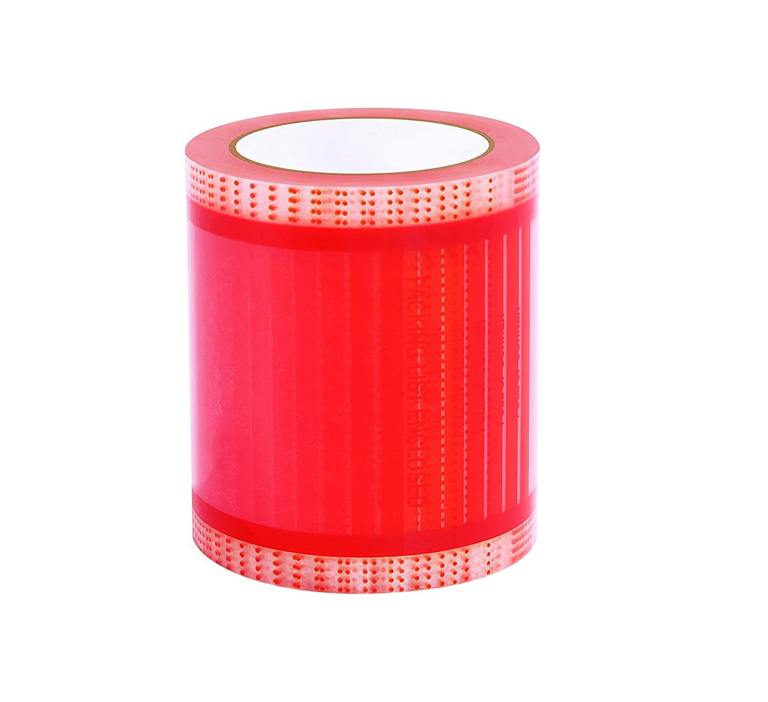 Pack of 12 Clear Tape Logic TLT922750 Pouch Tape Rolls 5 x 6