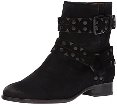 Women's Carly Stud Short Engineer Boot