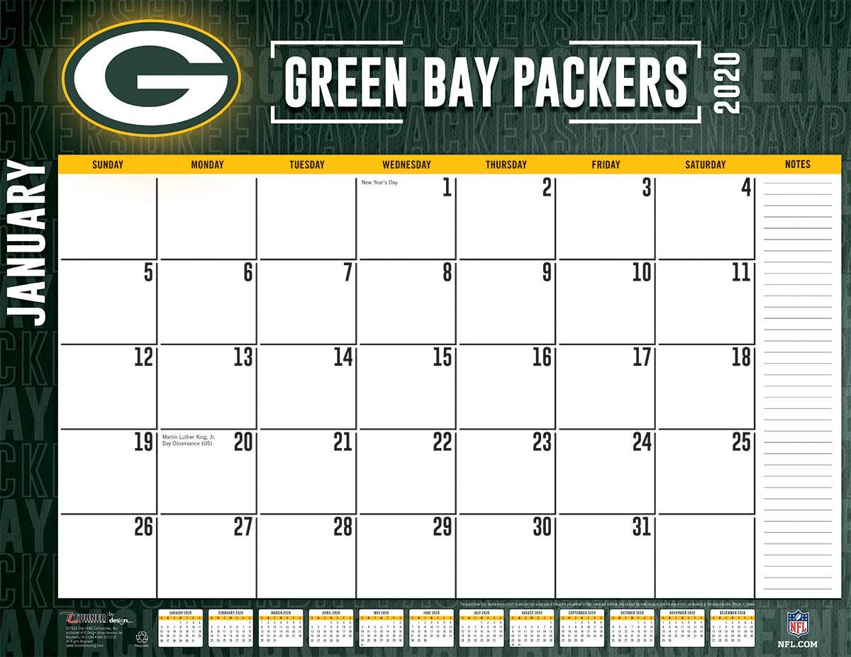 Green Bay Packers Schedule 2020 Printable.Green Bay Packers 2020 Schedule