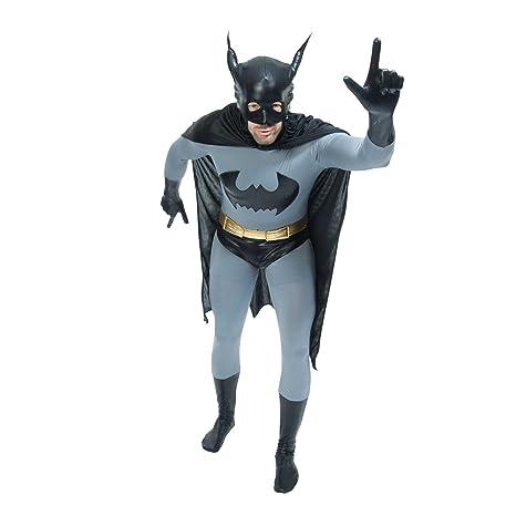 El celibato 97216545.006.L - Speedsuit Batman The Dark ...