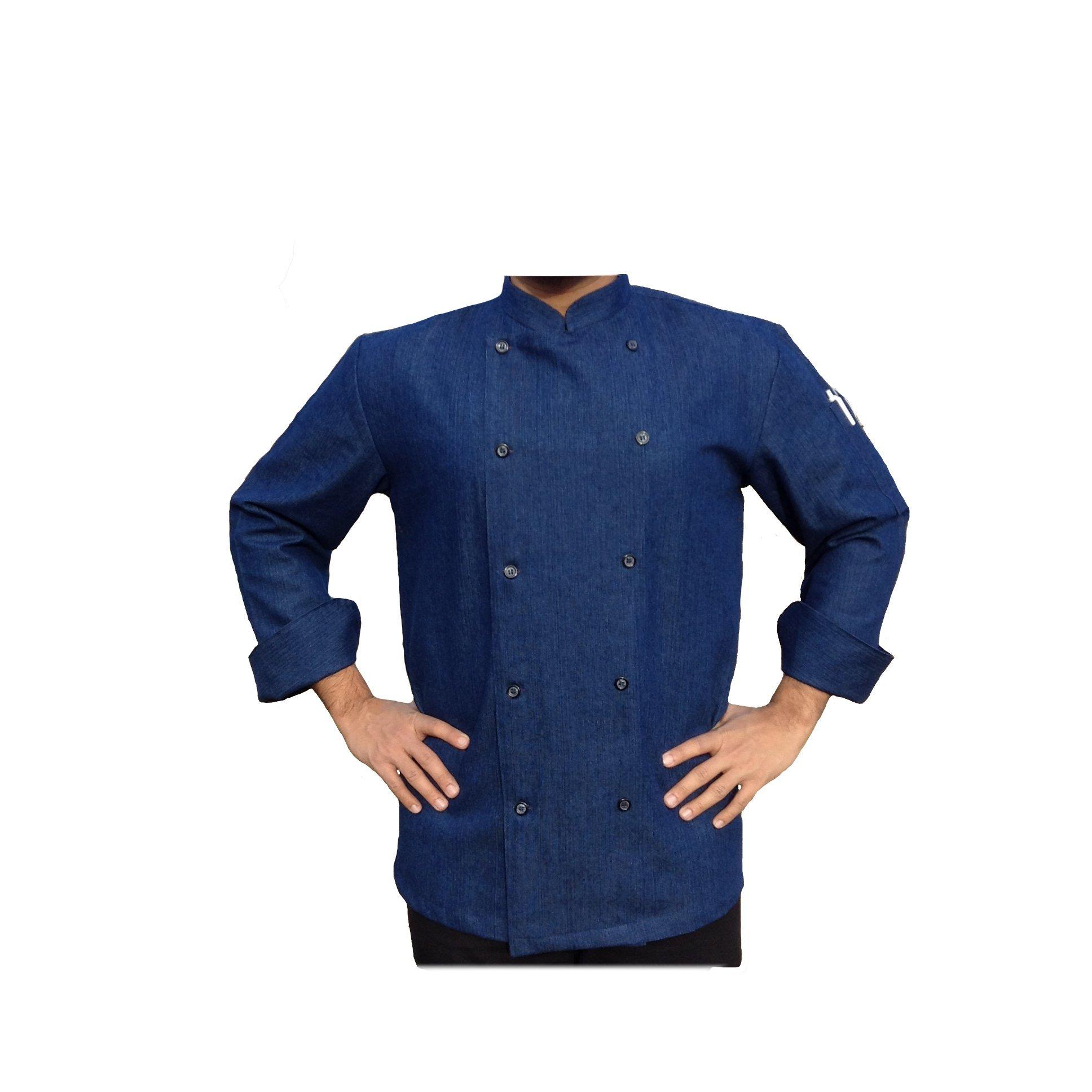 Premium Chef coats by Chef's Satchel
