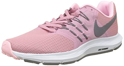 the best attitude ed818 00232 Nike Run Swift 909006-600 Tenis para correr para Mujer, Rosa, 9.5US