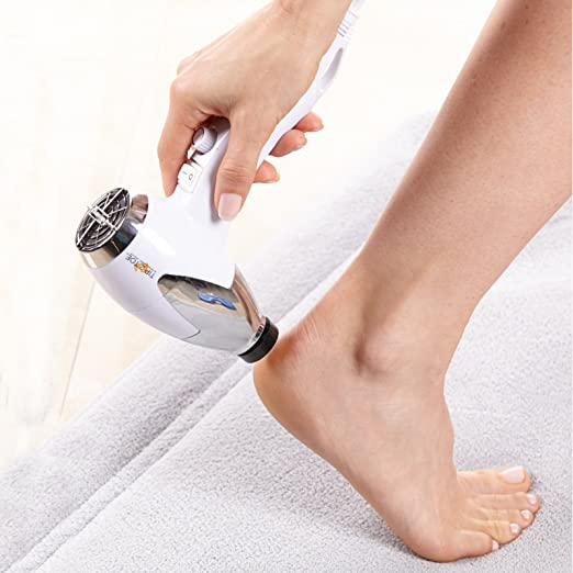 Tip2Toe Professional Electric Callus Remover Review