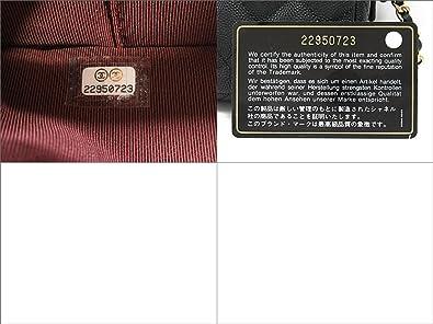 2b54b4307093 Amazon | [シャネル] CHANEL マトラッセ チェーンウォレット チェーンショルダーバッグ ブラック(ゴールド金具) キャビアスキン [中古]  | ショルダーバッグ