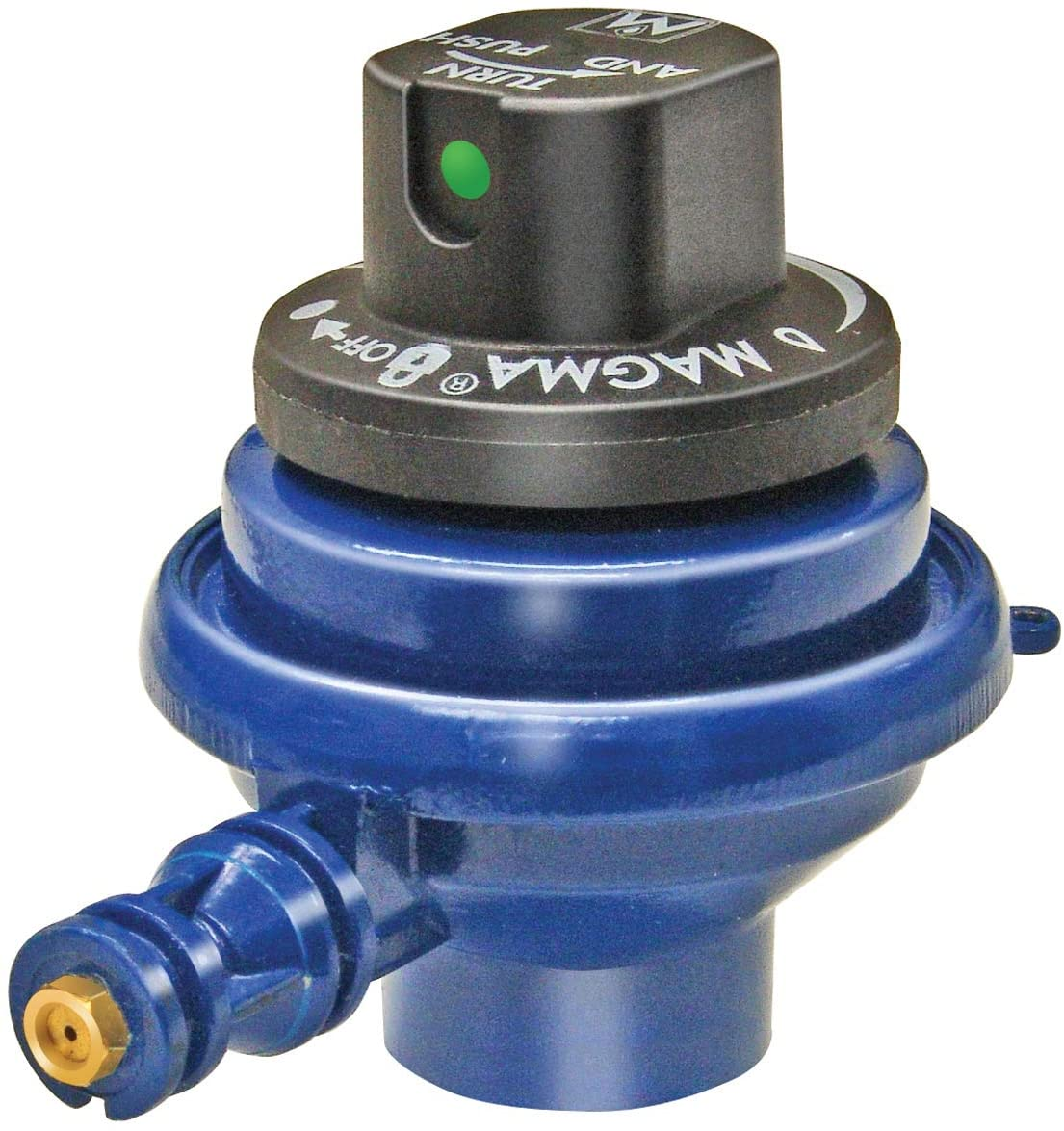 Magma Products Control Valve Regulator Type 1 Replacement Parts