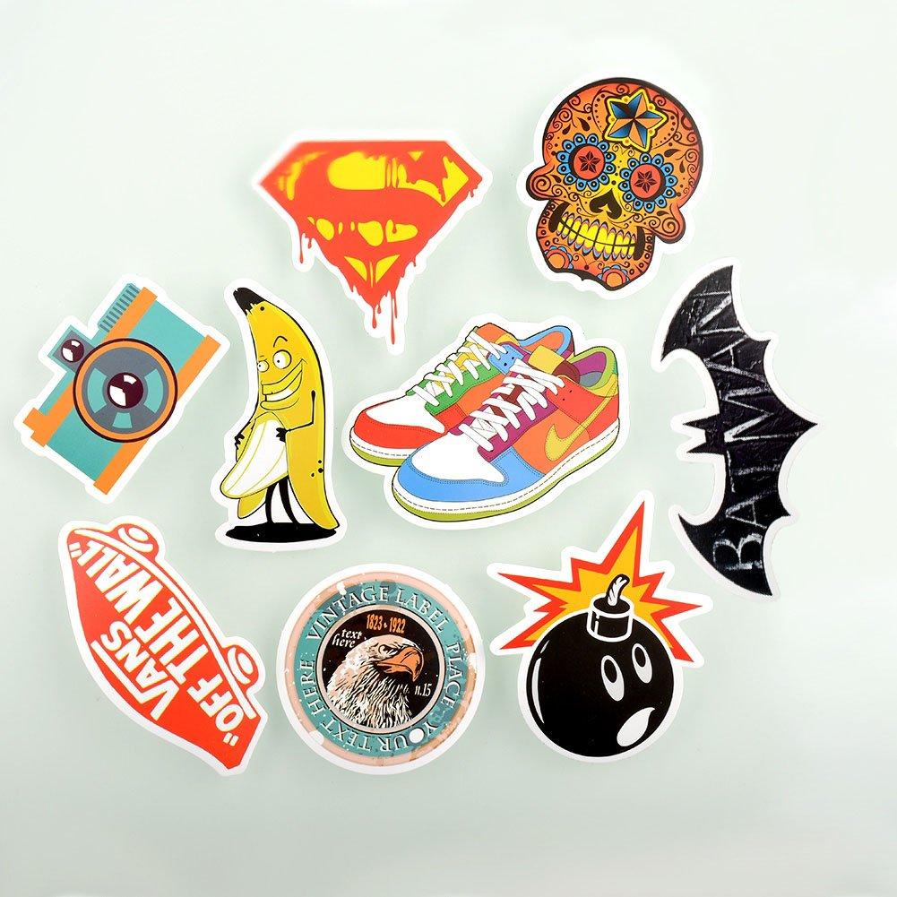 Sticker Art   FREE SKATEBOARD STICKERS AND STREET ART STICKERS