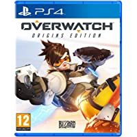 Overwatch Game of the Year Edition Video Game (PS4)