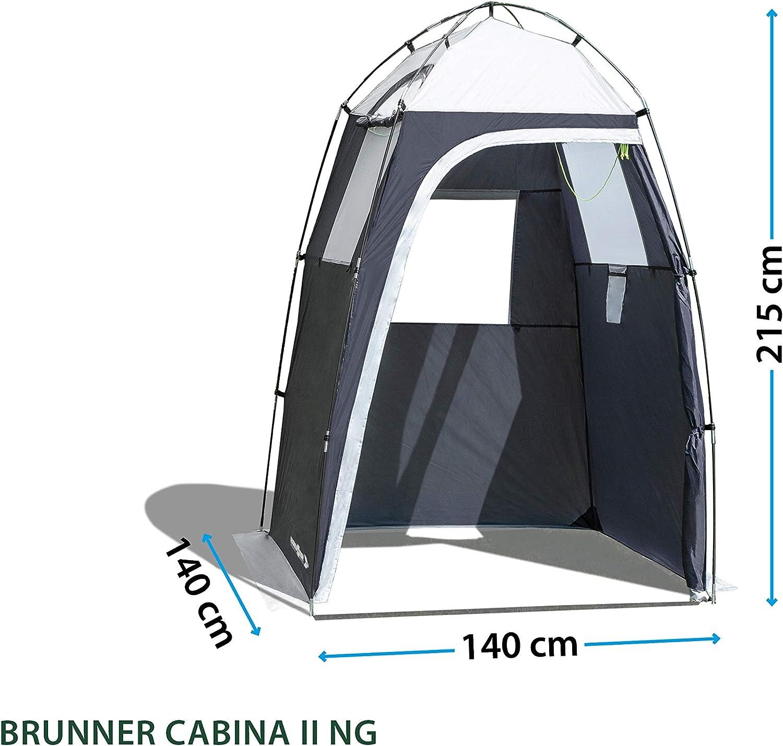 Brunner Cabina II NG