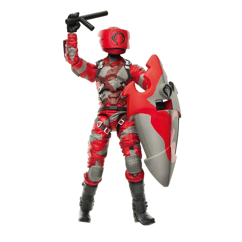G.I Joe Retaliation Alley Viper Action Figure Hasbro A0487