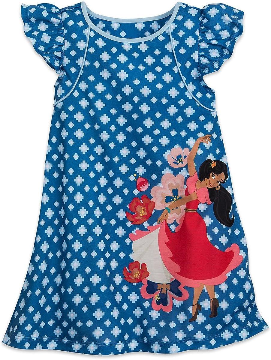 Disney Elena of Avalor Nightshirt for Girls