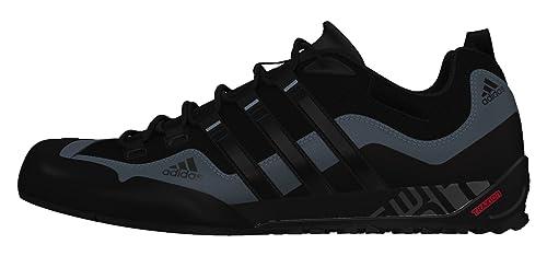 adidas Terrex Swift Solo, Zapatillas de Deporte Exterior para Hombre: Amazon.es: Zapatos y complementos