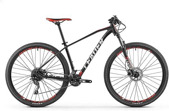 Mondraker Bicicleta Leader 29 2018: Amazon.es: Deportes y aire libre