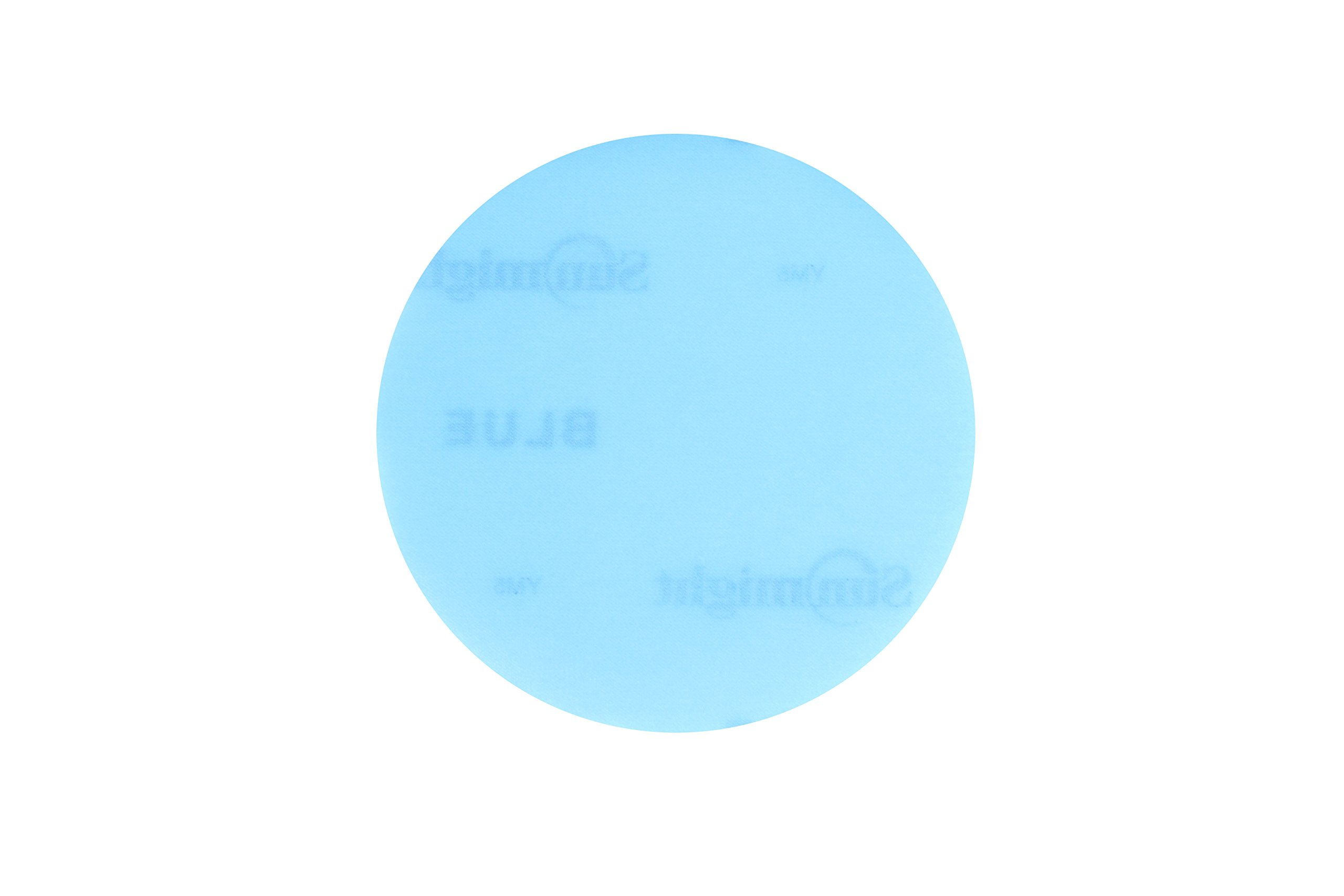 Sunmight 60218 1 Pack 6'' No Hole Flexible Disc