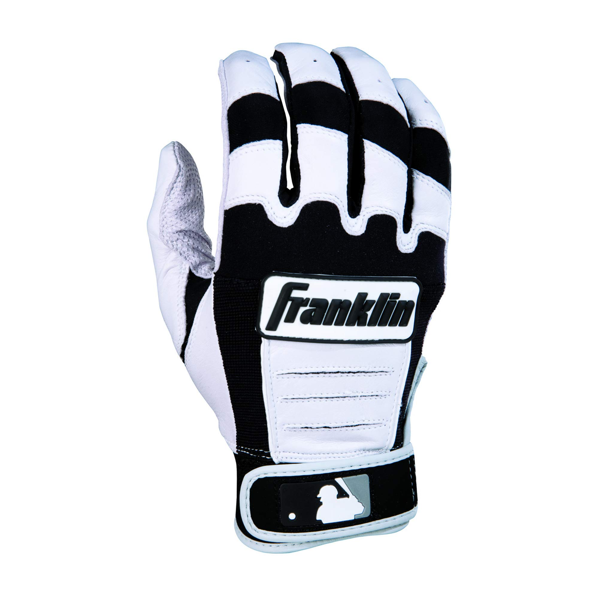 Franklin Sports CFX Pro Adult Series Batting Glove by Franklin Sports (Image #3)