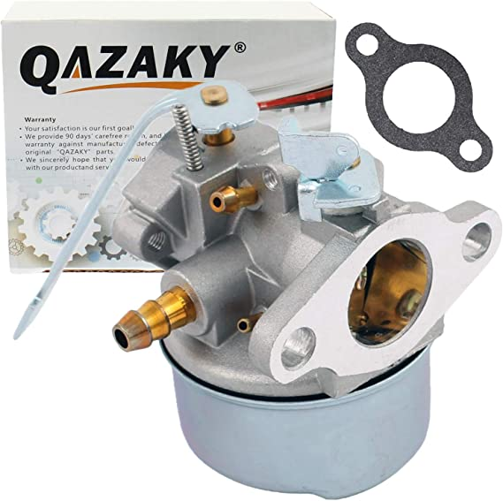 Carburetor 640309 632537 fits for Tecumseh HSK845 HSK850 TH139SA TH139SP Engine Replace 632537 632537A 632561 632562 640093 640309 TC-632537 TC-632562 Carb