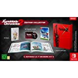 Xenoblade Chronicles 2 - Collector's Edition - [Nintendo Switch]