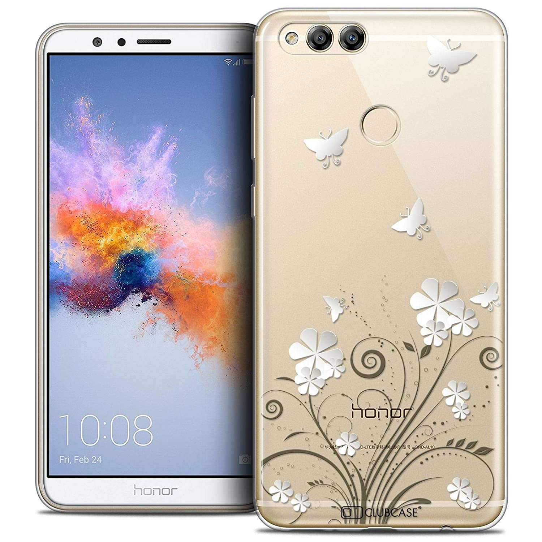 Caseink - Carcasa para Etui Huawei Honor 5C, Crystal Gel HD ...