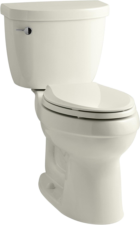 Kohler K-3609-96 Cimarron Toilet