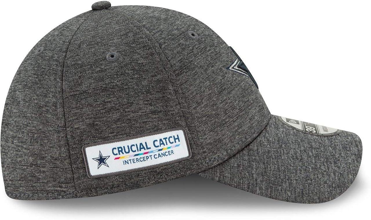 Crucial Catch Dallas Cowboys New Era 39Thirty Cap