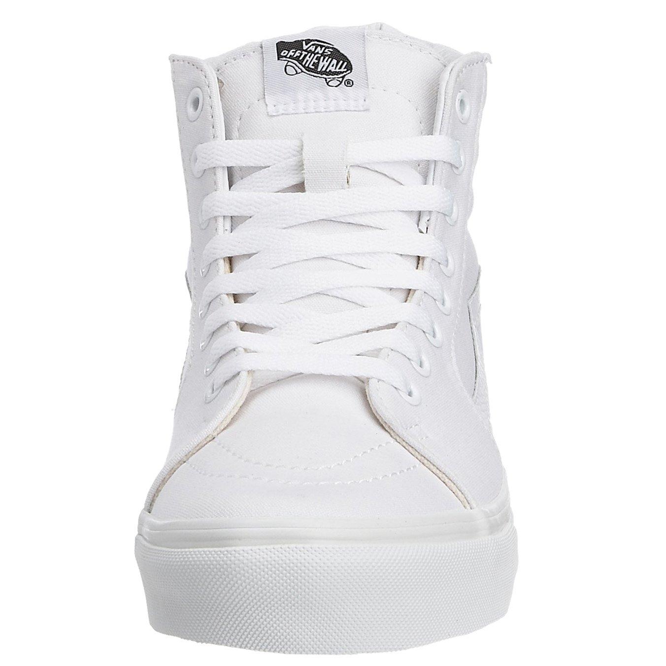 f05c880160dd61 Vans SK8-Hi Canvas Unisex-Adult Hi-Top Sneaker  Amazon.co.uk  Shoes   Bags