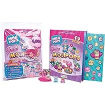 Magic Box- MojiPops Starter Pack Serie 1. Modelo Aleatorio ...