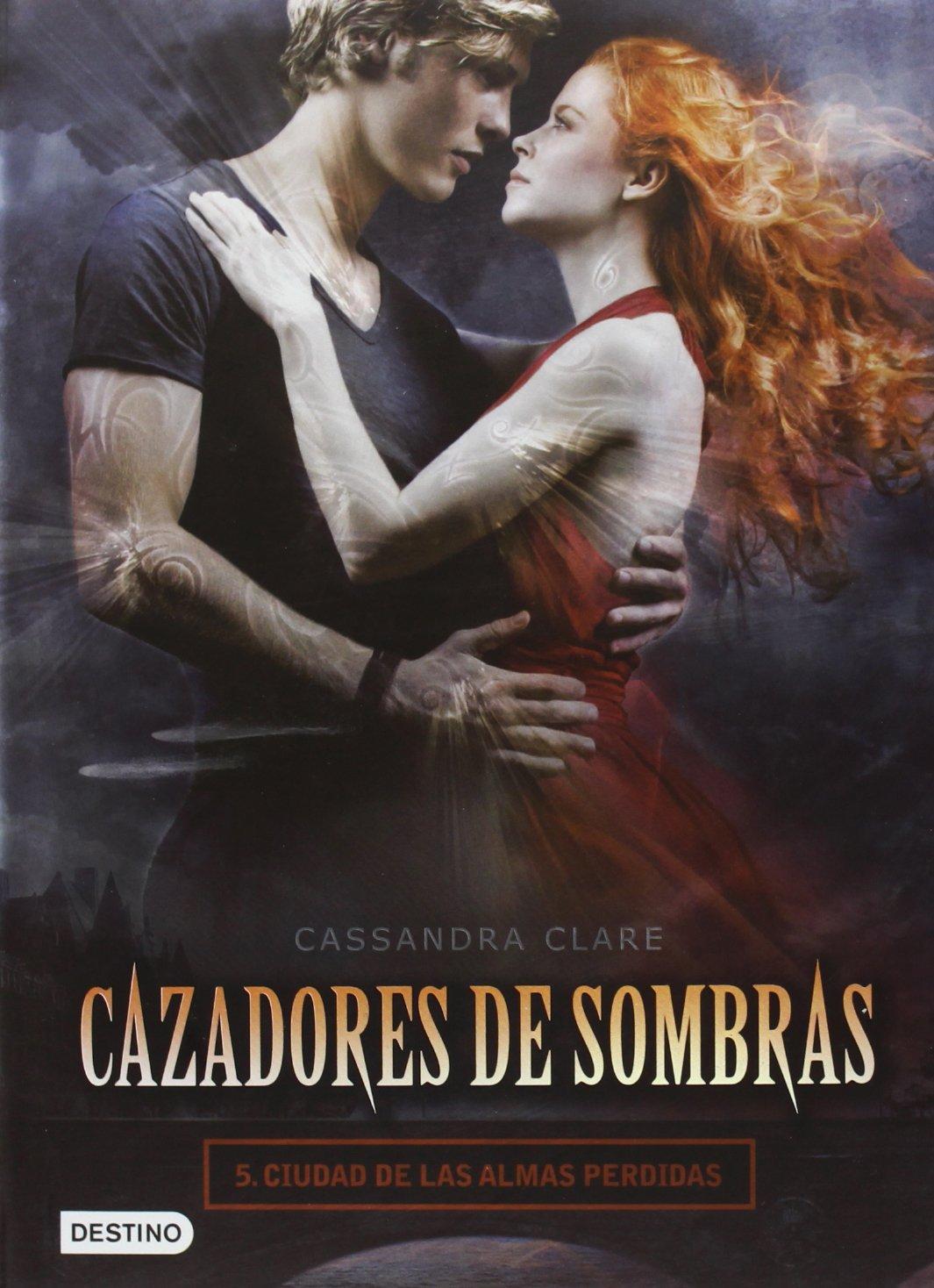 Pack Cazadores S. 5+ poster: Cazadores de Sombras 5 EXPOSITORES Y PLV: Amazon.es: Clare, Cassandra: Libros