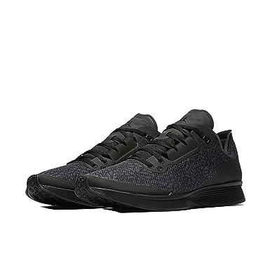 4b2dde98dc Nike Air Jordan 88 Racer Men's Shoes, Black/Black, Size 8.0