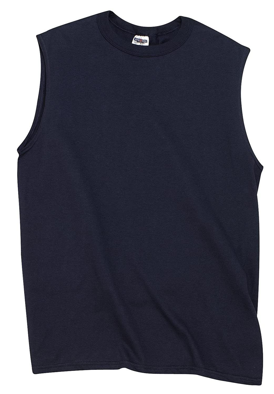 JERZEES 49MR - HiDENSI-T™ Sleeveless T-Shirt