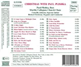 Christmas With Paul Plishka