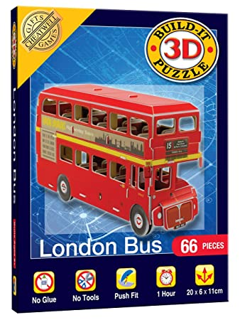 london bus games free