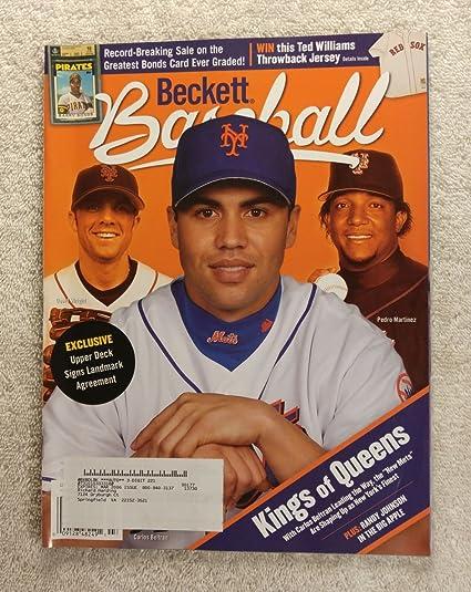 08fe7380 Carlos Beltran, David Wright & Pedro Martinez - New York Mets ...