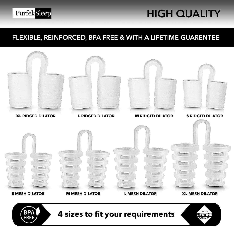 Amazon.com: Dispositivos anti-ronquidos - Solución de ...