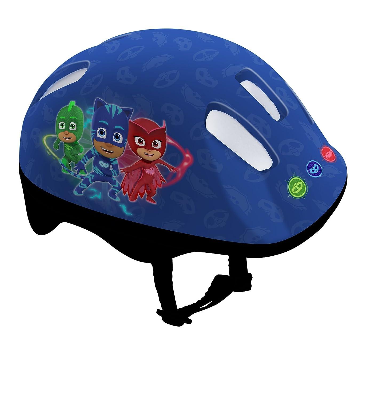 PJ Masks OPJM004 Protecciones, Niñas, Multicolores, S