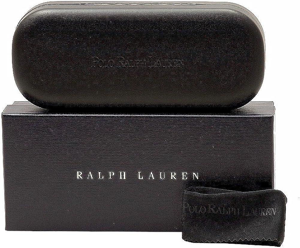Polo Ralph Lauren - Montura de gafas - para hombre Negro negro: Amazon.es: Ropa y accesorios