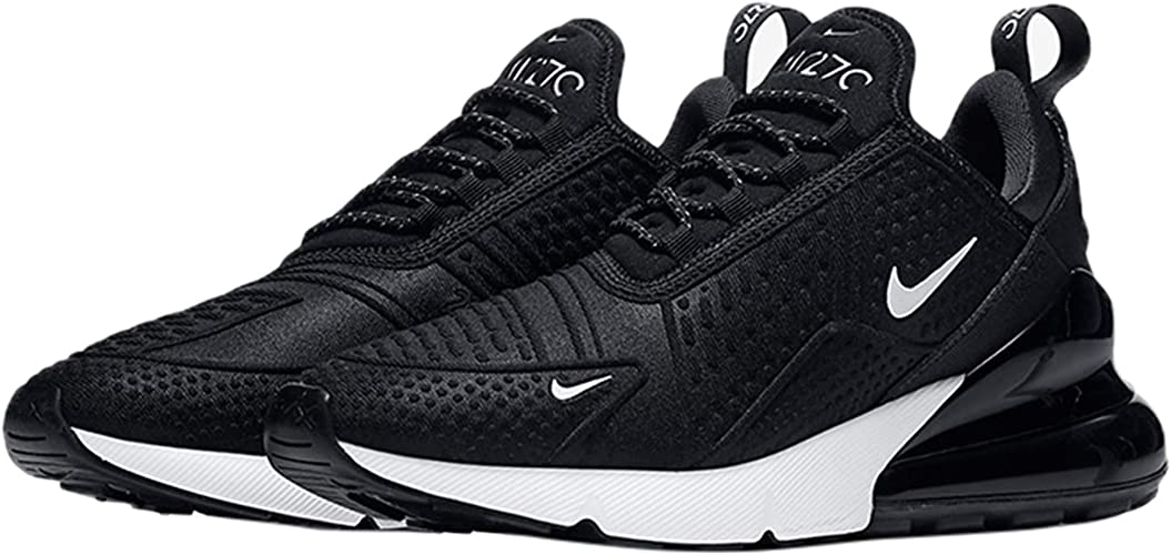 Nike W Air Max 270 Se, Chaussures de Fitness Femme: Amazon ...
