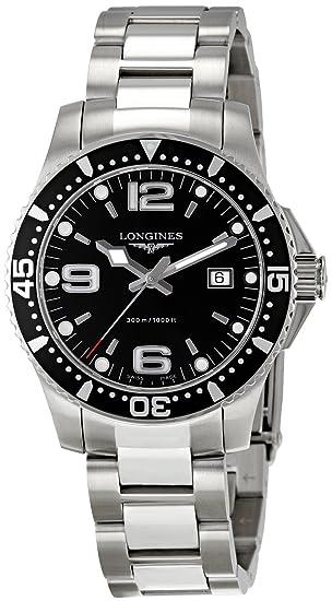 Reloj Longines HydroConquest L36424566 caballero
