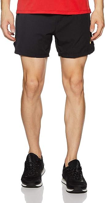 Pantalones cortos hombre asics fresco 2in1 5in pantalones