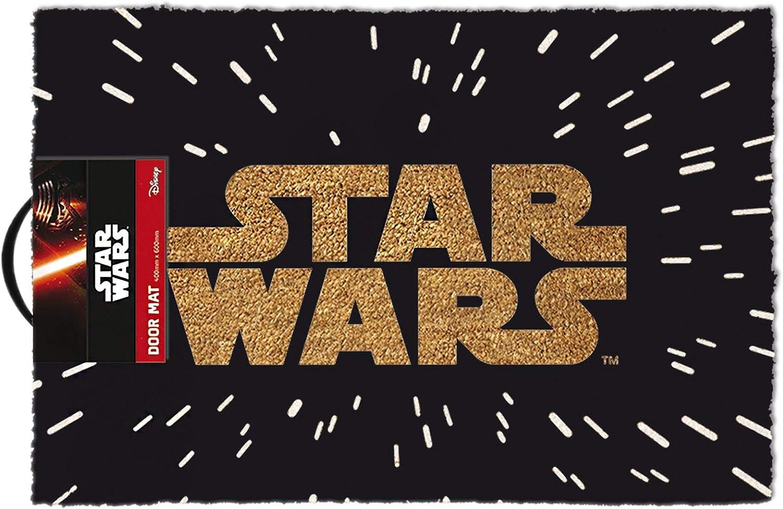 Logo Fußmatte Gp85032 Star Wars