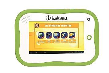 esLexibook Amazon Tablet Tablet Juguete Electrónicomfc280frimportado Amazon Amazon esLexibook Juguete esLexibook Electrónicomfc280frimportado n0kwP8XO