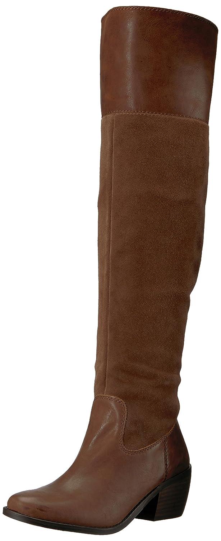 Lucky Brand Women's Komah Fashion Boot B071L9DV6P 11 B(M) US|Tobacco