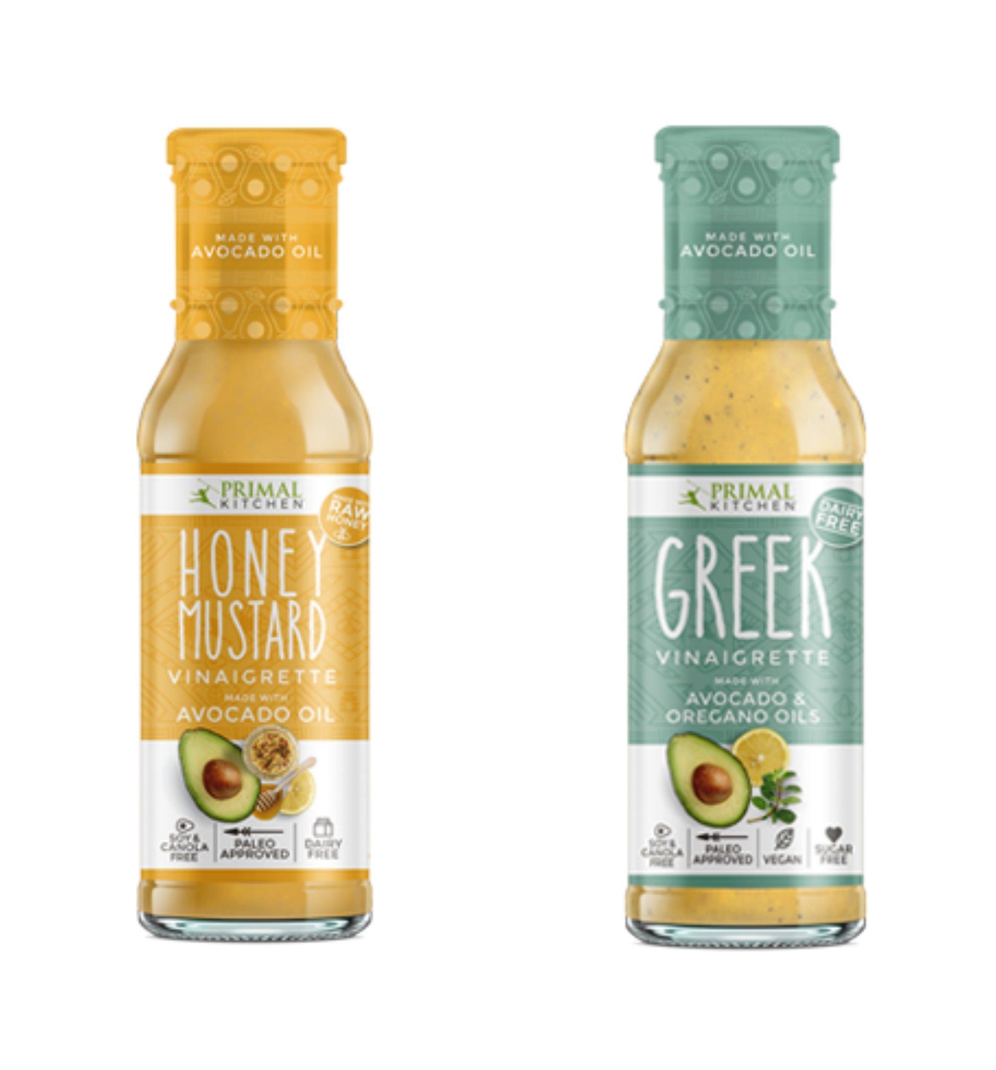 Amazon.com : Primal Kitchen - Paleo Approved Avocado Oil Mayo, 12 Oz ...