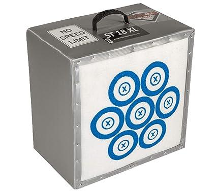 07e442238d Amazon.com   SpyderWeb ST 18XL Field Point Crossbow Block Target
