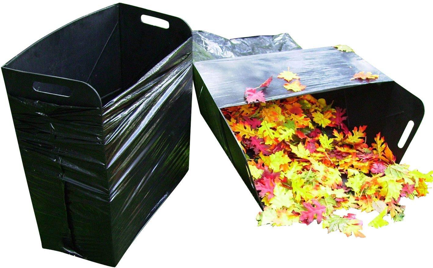 Bag Butler Lawn and Leaf Trash Bag Holder by Bag Butler