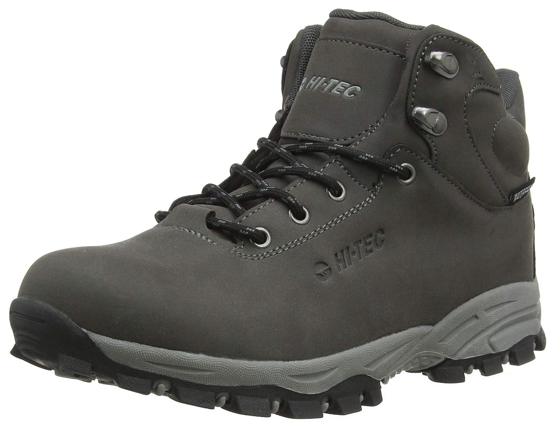 37ab4f576fc Hi-Tec Unisex Kids' Romper Waterproof Junior High Rise Hiking Boots